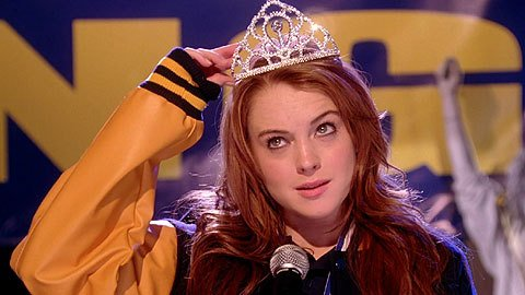 If I were Miss Columbia, I would've pulled a Cady Herron, broke it into pieces and shared it with everyone https://t.co/HBrSMo4oql