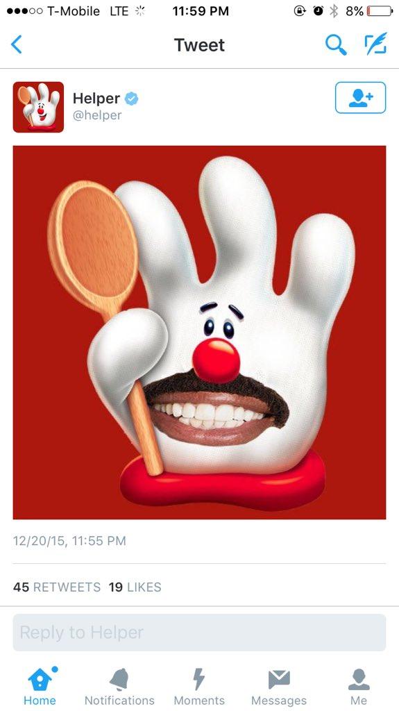 Hamburger Helper deleted this but God Bless https://t.co/BPWNdMQk2R