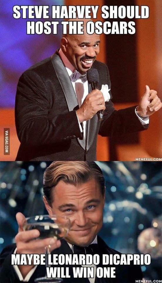Ha ha! Funny!