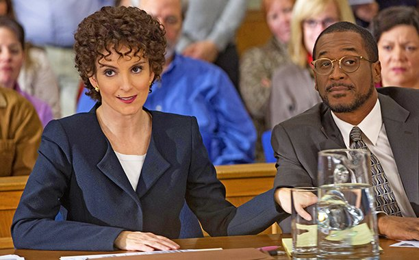 Tina Fey is done explaining jokes after 'Unbreakable KimmySchmidt' backlash: