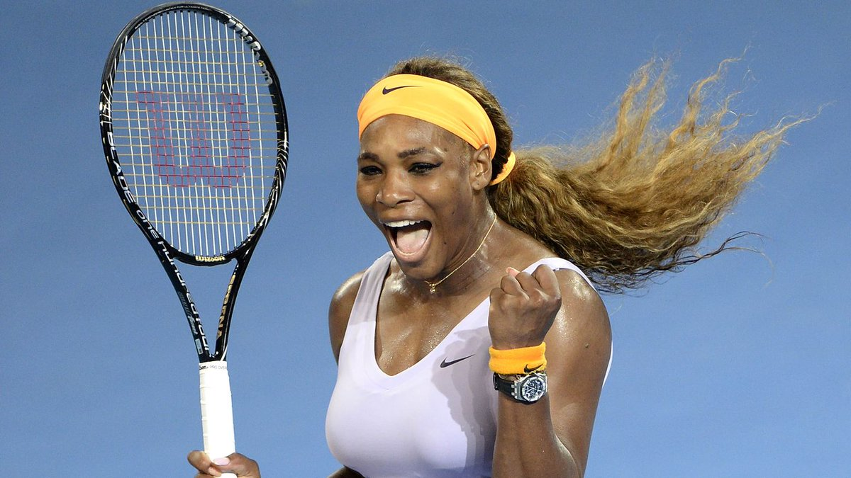 Serena Williams Makes History – Again – As Sports Illustrated's Sportsperson Of The Year