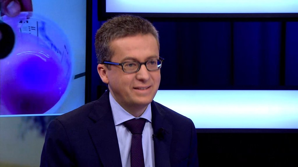 TALKING EUROPE - Science funding and the European Union