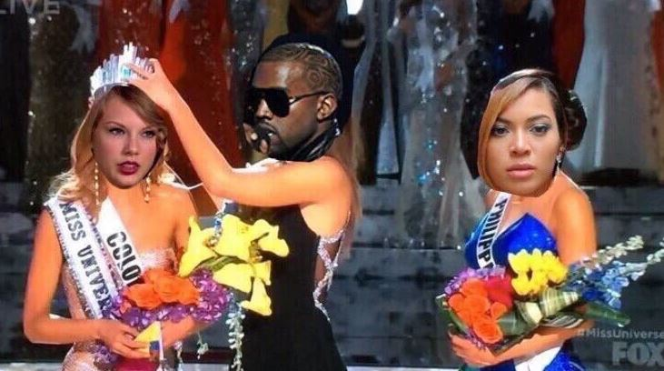 Lots of great #MissUniverse2015 memes out there, this is one of our favs! https://t.co/tQtVMRq8dh