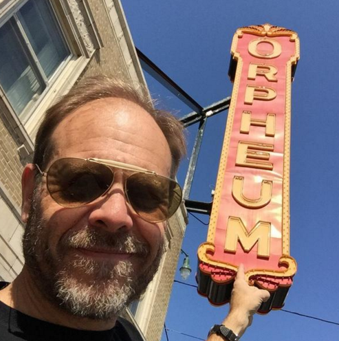 ICYMI: @altonbrown called Memphis the best food city in the United States! Listen at 32:35: https://t.co/2wZA9OncWm https://t.co/2MYcFtkFjJ