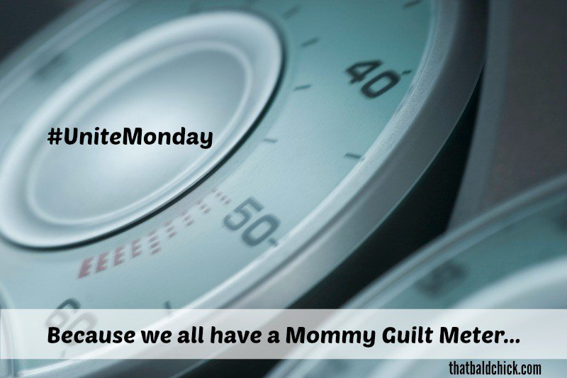 Because we all have a Mommy Guilt Meter #UniteMonday #ad https://t.co/f36rfLAnaf #endmommywars https://t.co/scR5hj79n0