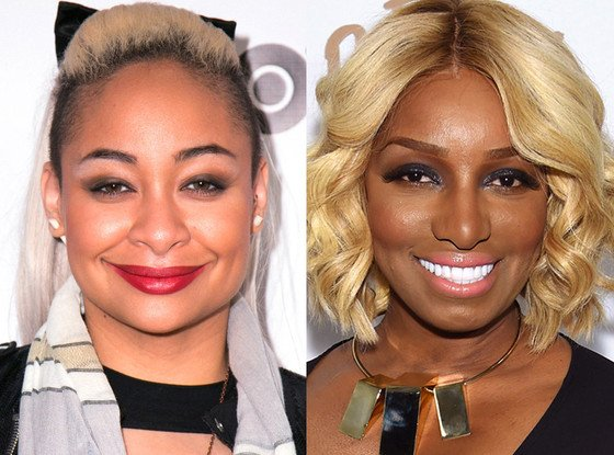 Raven-Symoné sort of apologizes to NeNe Leakes after The View drama: