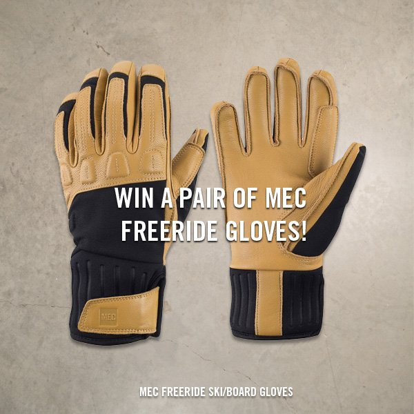 Want to win a pair of men's leather ski gloves? RT to enter! See gifts for snow days: https://t.co/GPgAojjsIh https://t.co/vrKjUAK1YS