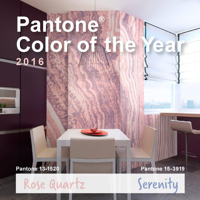 Love the #Pantone® #coloroftheyear? Through Color Matching we were able to transform this mural to match the colors! https://t.co/ajtHCdZUGJ