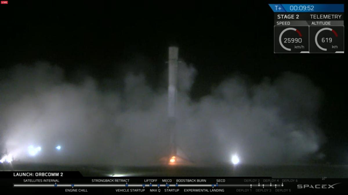 .@SpaceX sticks the landing. https://t.co/Q8BDb9ML4k