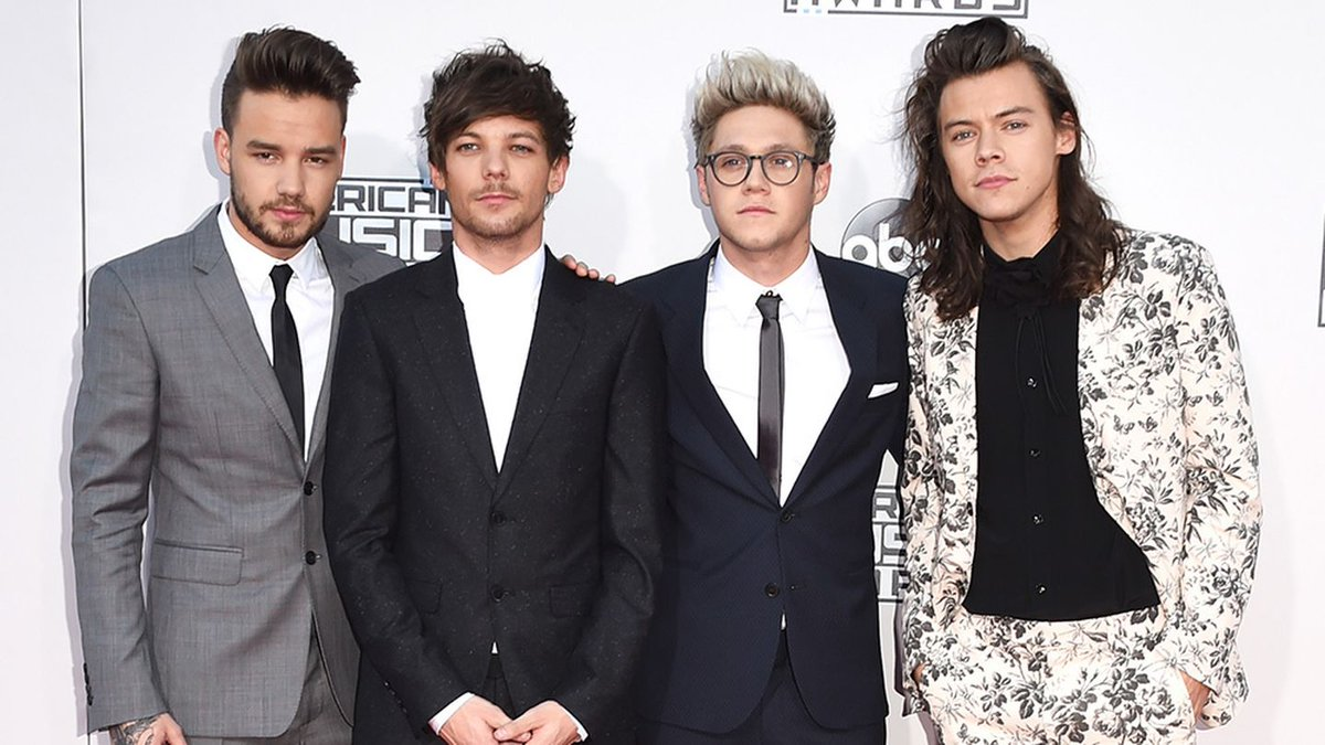 One Direction can't get away with what they've done...what stage of grief are you in?