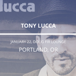 RT @PopPortland: Ready to rock Portland? @luccadoes at Doug Fir Lounge on Jan 22! https://t.co/67yDKHquiJ https://t.co/QHcZzCTHle