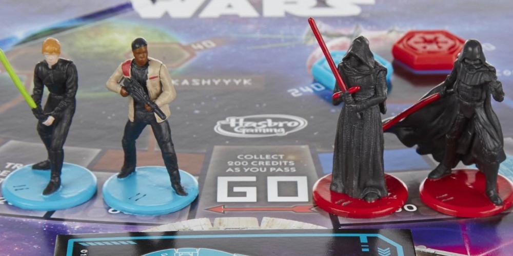 Don't Buy Hasbro's 'Star Wars Monopoly' Until They Add Rey [UPDATED] https://t.co/m4VbiZNJGN https://t.co/NRaxr0sjXn