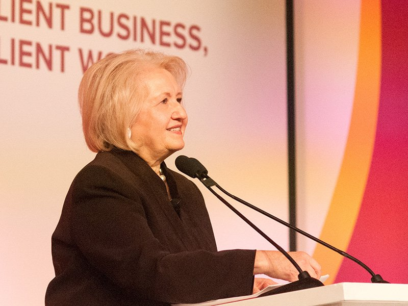 VIDEO: @MelanneVerveer tells us why women's equality is essential to global progress: https://t.co/bk0px4nFaR https://t.co/R715fCIDfA