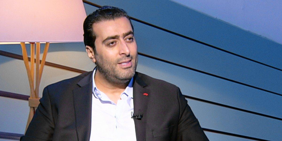 كيف ردّ الممثل باسم ياخور على من اتهموه بإجراء عملية تجميل ب $35,000؟ #حكي_عالمكشوف  https://t.co/DfuCzPj97c https://t.co/C6fwAQQJmT