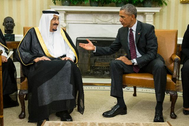 """#TheSaudiKingdom """"does not care"""" if it has angered #TheWhiteHouse - Saudi source tells @Reuters https://t.co/X4OeukG9mY"""