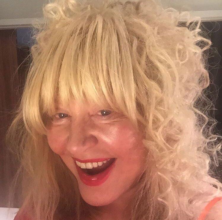Алла пугачева без макияжа 2015