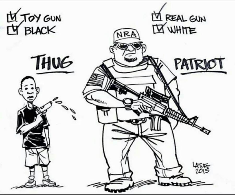 This pretty much sums it up... #OregonUnderAttack https://t.co/ELKvPcGQCK