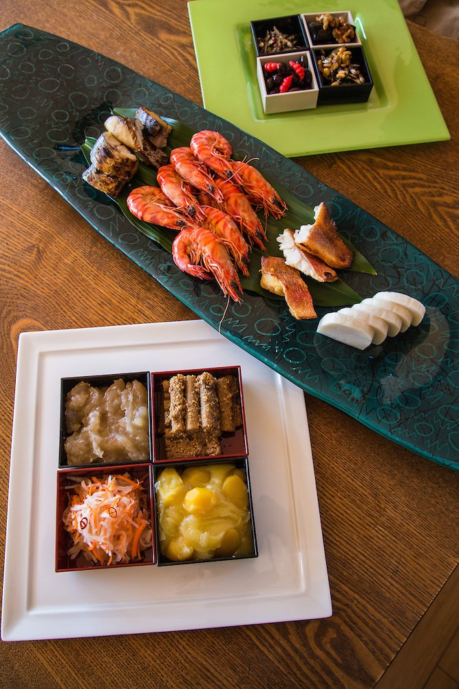 Japan Image of the Day: Osechi Ryori Japanese New Year Feast https://t.co/Xl9MDDPklf https://t.co/dha7YW9q5W