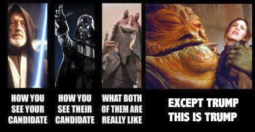 For those who understand Star Wars but not politics, a guide. https://t.co/J2YJNdmTfy