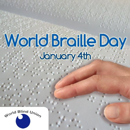 how to make braille script