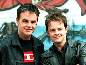 Ant and Dec get all nostalgic about Byker Grove!