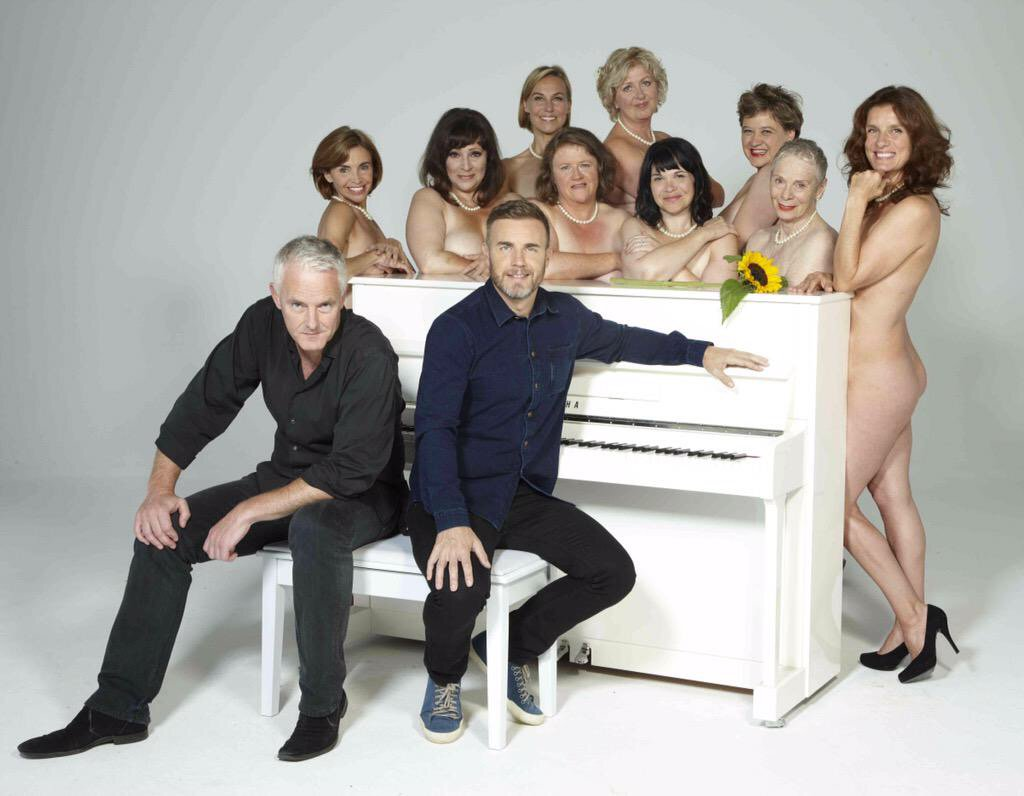 Do you want to MEET @GaryBarlow and see @thegirlsmusical? You need to be listening to us this week! Joel & Lorna x https://t.co/9v2uhAa7g8