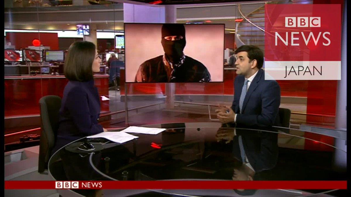 Wembley遠征組さんにも今の英国の状態を把握しておいてほしい… #XJAPAN RT @bbcnewsjapan: BBCニュース - ISが「英スパイ処刑」動画 子どもの姿も https://t.co/XlzzIZwZcj https://t.co/FD2k3H1Dk1