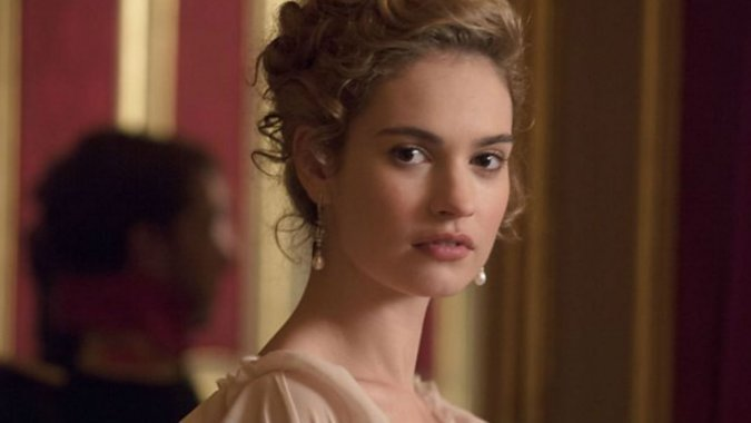 BBC-Weinstein's 'War and Peace' Draws 6.3 Million Viewers in U.K. Debut