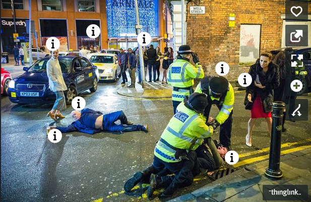 Analysis of the Manchester Masterpiece https://t.co/SaAc8DoJMV https://t.co/mo1OnP5Zn5