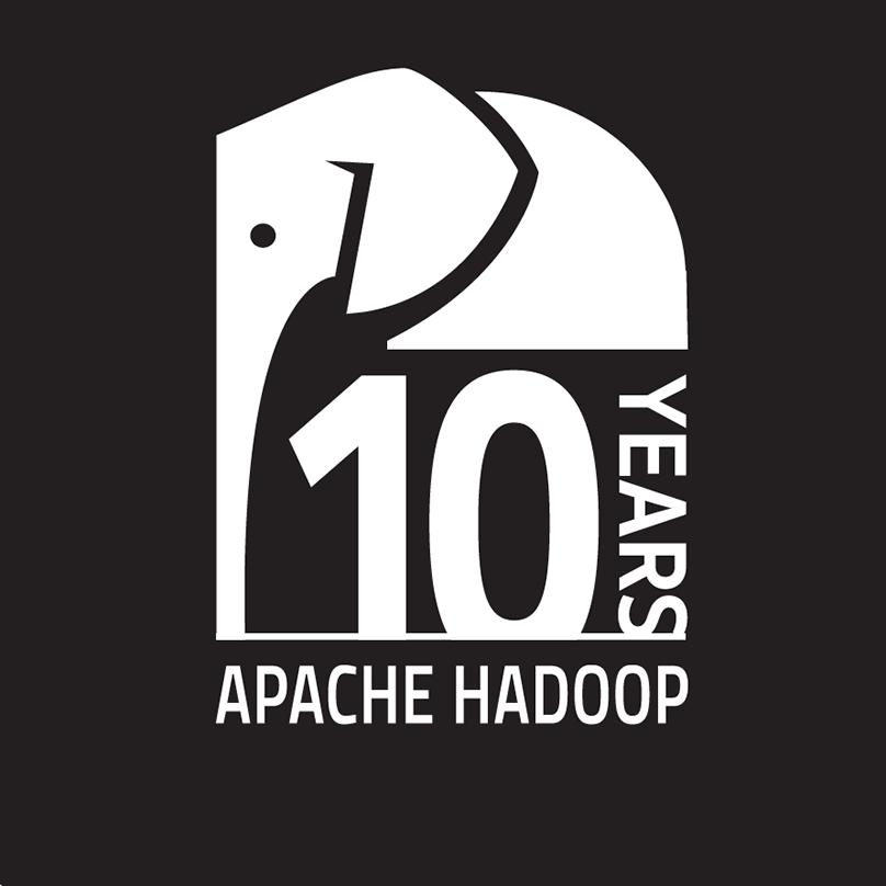 Apache #Hadoop turns 10 this year! Follow #Hadoop10 for more some juicy Hadoop facts. https://t.co/jDJfm4X87F