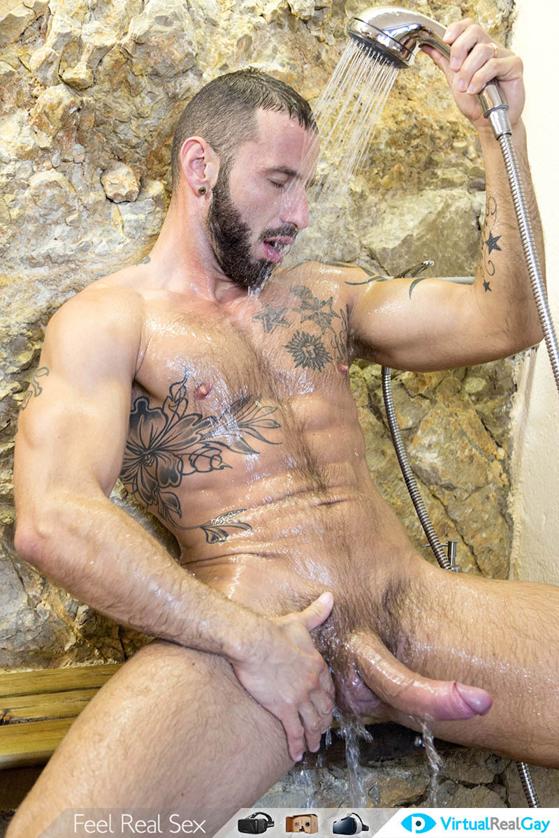 Want to feel 's hard cock? Click here: 3x6SbjvwT8 #VR #Porn #VRPorn #Gay