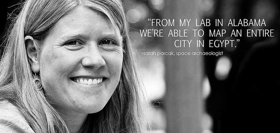 UAB archaeologist Sarah Parcak @indyfromspace on @ColbertLateShow at 10:35p Fri. on @WIAT42. #bham https://t.co/oIv0aqLY2O