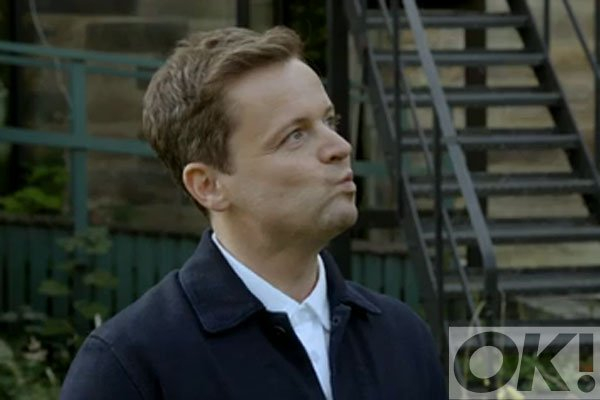 WATCH: @antanddec left EMOTIONAL as they return to the Byker Grove set: