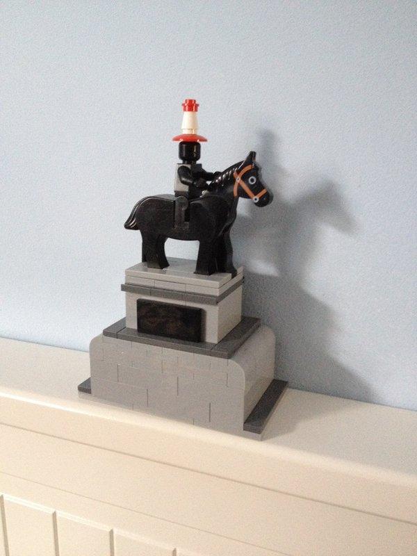 Best of Glasgow. Best of Lego. From @brickingglasgow https://t.co/Owdz397wj1