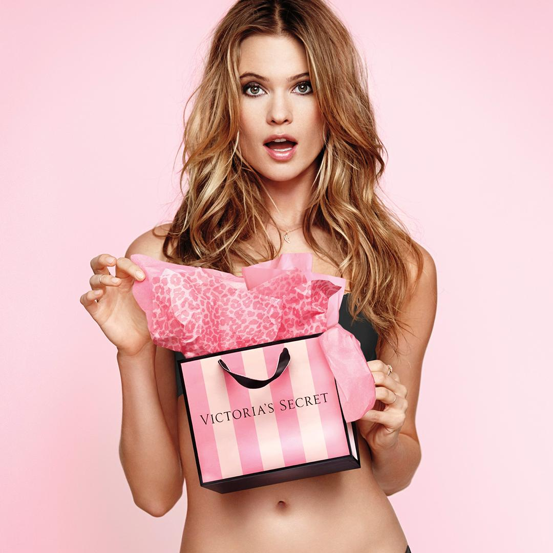 Treat yourself. The #VSSemiAnnualSale is almost over! ⌛️https://t.co/BcuFQL5C4d https://t.co/YAd1SExANY