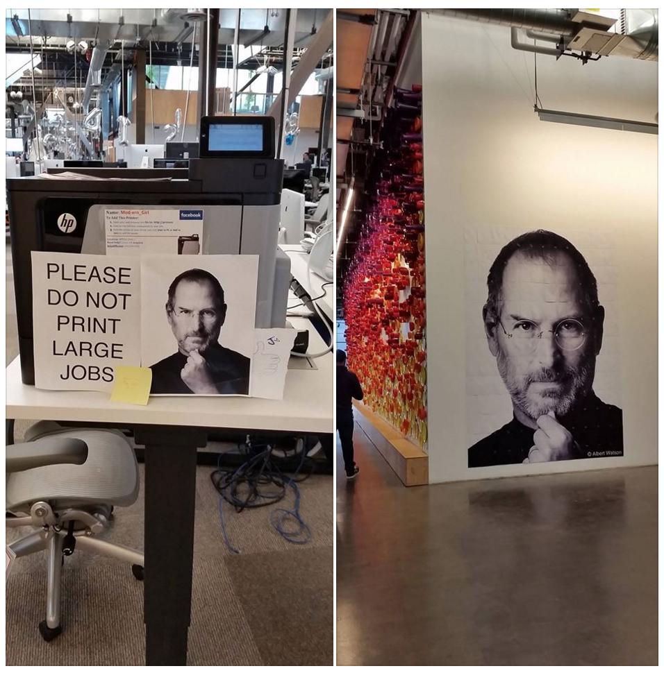 Spotted at Facebook HQ. https://t.co/uSnG4KJrjt