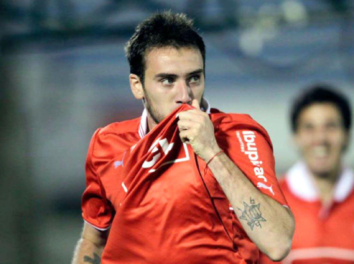 #Independiente aceptó oferta de Flamengo por Federico Mancuello, que viaja esta semana. Se vendió en u$s 2M x el 50% https://t.co/AoSwWsFoeC