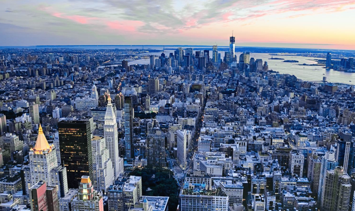 RT @BoardingArea: Deal Alert: NYC to LAX for $74 Each-Way (Limited Dates) - via @weeklyflyer