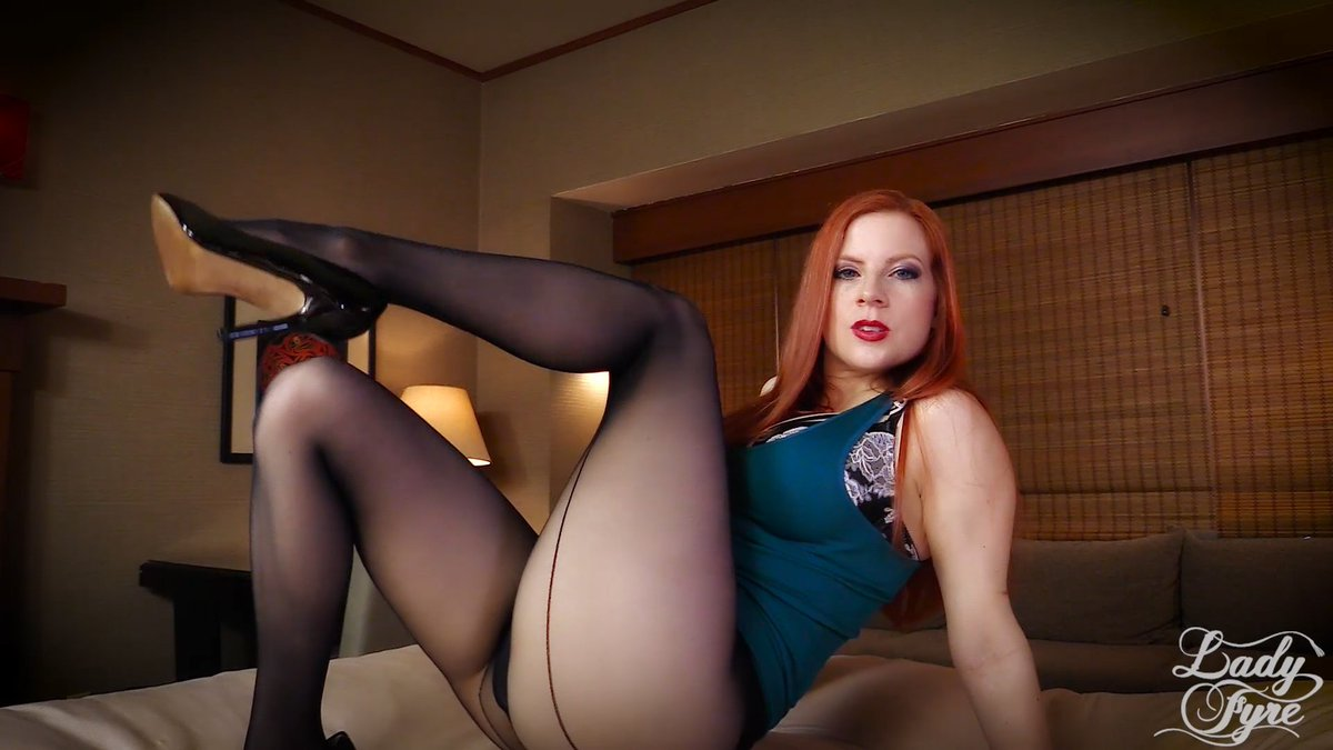 """Bond with me in """"Quality Time with Stepmother"""" #Taboo #Legs #Pantyhose #Nylon ggDFvHz74M"""
