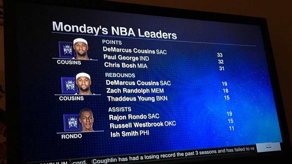 ESPN went #SacramentoProud H/T Donald McNair https://t.co/zMG8S4iR3K