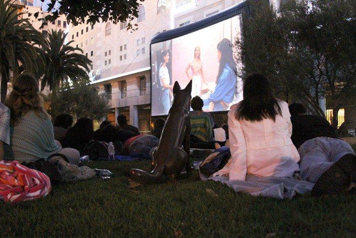 10 Dog-Friendly L.A. Hangouts https://t.co/DTKCcjWkG4 via @LAWeekly https://t.co/IHpwfXj0Jg