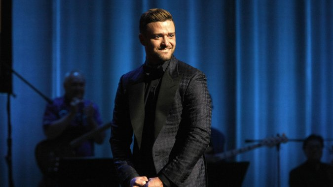 Justin Timberlake to Executive Produce Music for 'Trolls' (Exclusive)