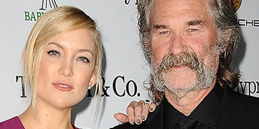 EXCLUSIVE: Kate Hudson and Kurt Russell will present at the goldenglobes!