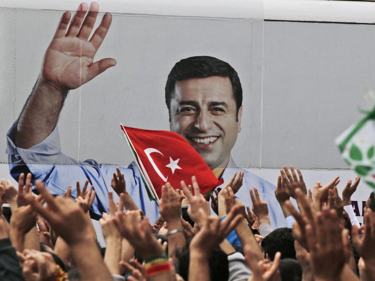 The Rise and Fall of Turkey's Pro-Kurdish Party - @AkyolMustafa at @AlMonitor | RCWorld https://t.co/C3HJPbu8O5 https://t.co/bkR8ebXH8l