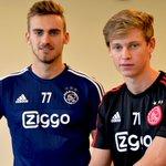 Jong #Ajax begint op volle kracht aan 2016! https://t.co/lqI03DfIPM https://t.co/y95Av67ugx