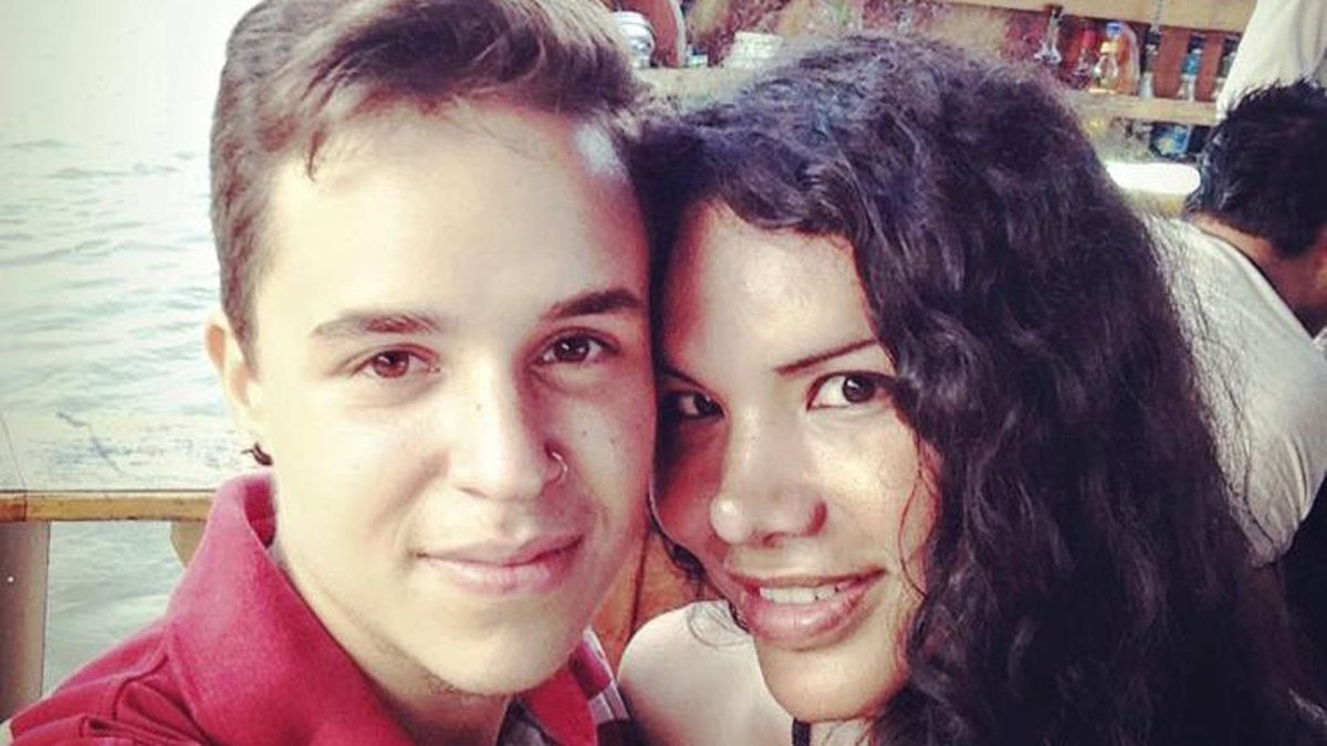 Father-to-be in Ecuador makes history with South America's first transgender pregnancy