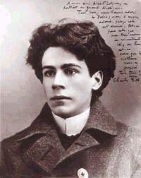 24 décembre 1879: naissance du poète québécois Émile Nelligan #poésie: https://t.co/588aALIAOu https://t.co/auwYQxIbLJ