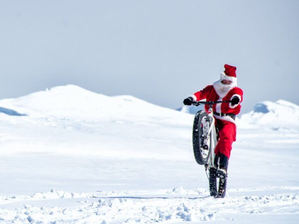 OK, everyone! Be sure to enjoy a most excellent and safe Christmas. And remember...#NeverStopRiding! https://t.co/45fYDvBOEF
