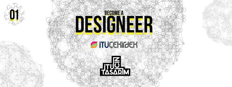 Girişimciler, Tasarımcılarını Arıyor! 'Become a Designeer: Meet the Start-Ups' atölyesi https://t.co/Agq0UMWFG2 https://t.co/MPIgE7lyTI