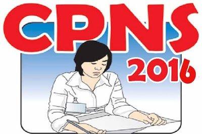 Info Persyaratan Pendaftaran CPNS 2016 - AnekaNews.net